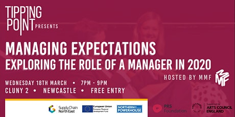 Managing Expectations - Exploring the Role of a Manager in 2020  tickets
