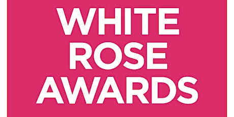 White Rose Awards Workshop - Cannon Hall Farm, Barnsley  tickets