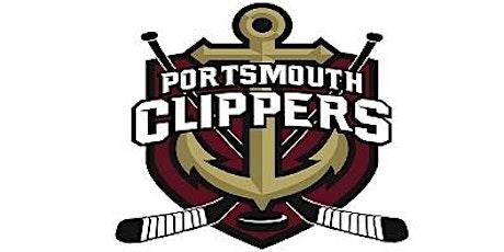 5th Annual Portsmouth (NH) High School Hockey Alumni Game tickets