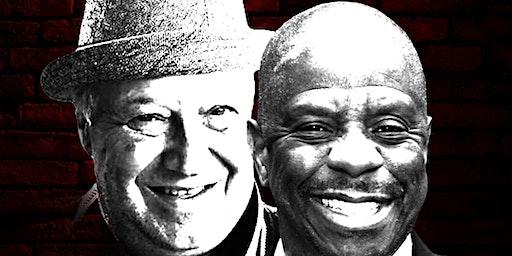 "Living Legends of Comedy Featuring Artie Fletcher & Jimmie ""JJ"" Walker"