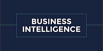 Lunchföreläsning: Business Intelligence