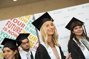 Study Abroad Program EU Business School