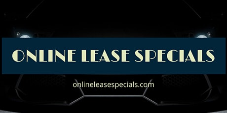 NYC AND NJ'S BEST AUTO ONLINE LEASE SPECIALS tickets