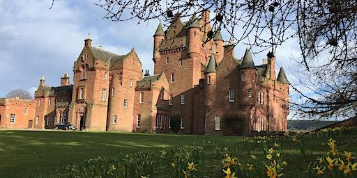 Ayton Castle Spring Open Days 1000 - 1530