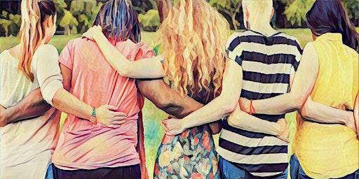 Gathering of Radically Collaborative Women