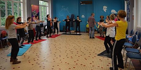 """Formation Pro Niveau 2: """"Tui Na Massage pour les enfants autistes ou IMC"""" billets"""