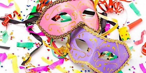 Regus Verona - Brunch di Carnevale