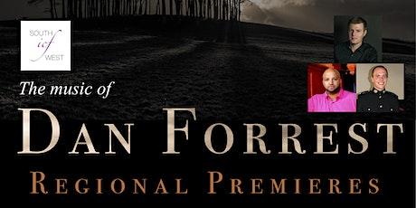 Phoenix Chorale: Dan Forrest - Jubilate Deo tickets