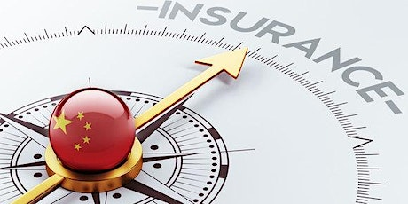 Insurance Sector: New Strategic Opportunities with China tickets