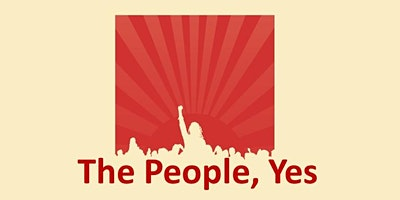 GTC Theatre presents The People, Yes