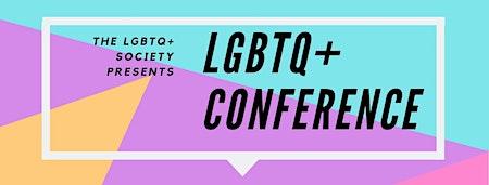 LGBTQ+ Conference
