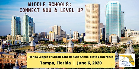 Florida League of Middle Schools 49th Annual State Conference tickets