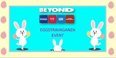 EGGSTRAVAGANZA Event tickets