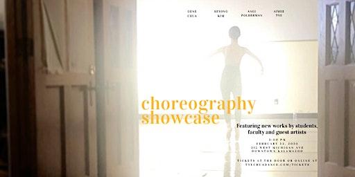 2020 Choreography Showcase