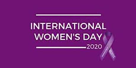 International Women's Day Afternoon Tea tickets