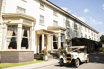 Wedding Fair The Regency Hotel Shirley Solihull B90 4EB tickets