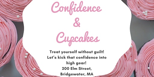 Confidence & Cupcakes with Tiffany Rice and Jackie Robbins