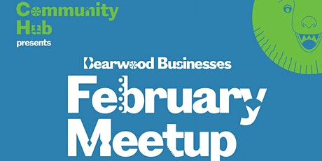 Bearwood Businesses February Meetup tickets