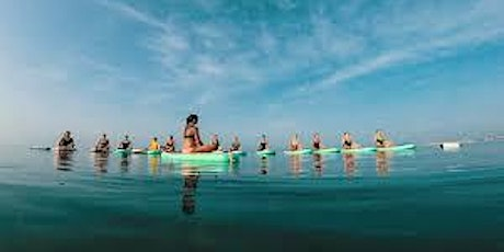 SUP Yoga - Cascais tickets