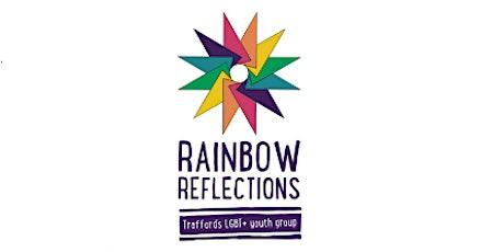 Trafford LGBT+ History Month Showcase tickets