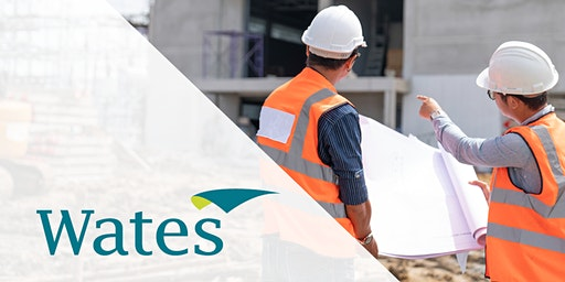 Wates Supplier Engagement Day - Crawley