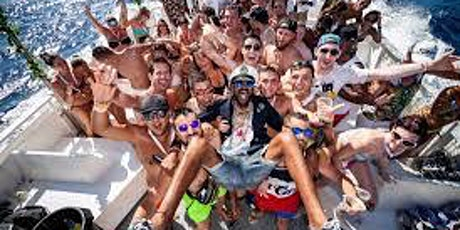 #BOAT PARTY -1- tickets