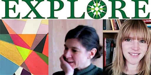 'A Celebration of Women in Art' at Explore, International Women's Day
