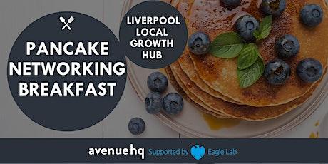 Business Growth Breakfast tickets