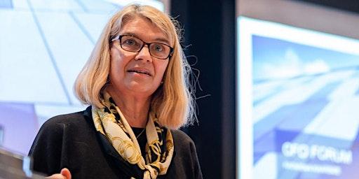 CFO-Forum 2020, Business Update