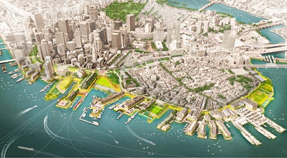 Harbor Use Public Forum: Climate Ready Downtown and North End tickets