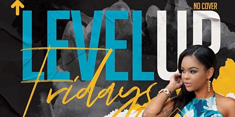 Level Up Fridays tickets