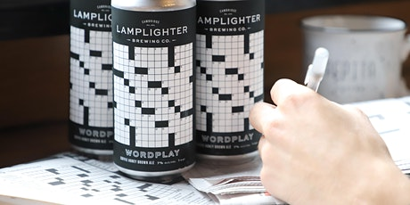 Learn to Make a New York Times Crossword  at Lamplighter tickets