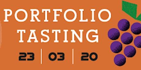 Alexander Wines Portfolio Tasting 2020 - TRADE ONLY tickets