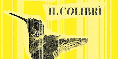 "Presentation of the book ""Il Colibrì"" by Sandro Veronesi tickets"