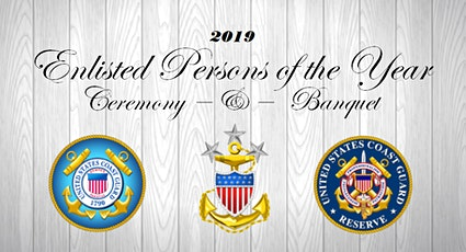 2019 Enlisted Persons of the Year Banquet tickets