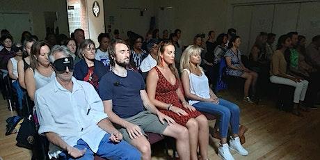 Meditation with Patrick & Friends - Shamanic Sound Journey tickets