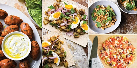Tuesday Night Dinners: Middle Eastern Vegetarian tickets