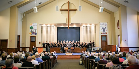 Delaware Community Chorus | Spring is in the Air tickets