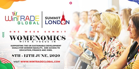 WinTRADE  Global Summit London tickets