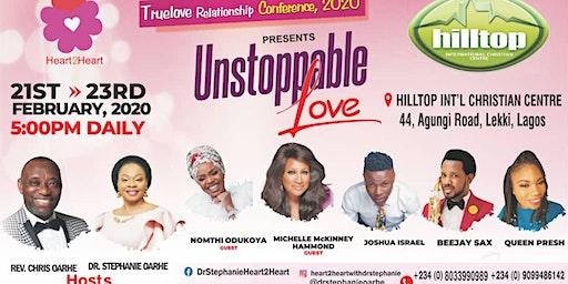 True Love Relationship Confrence 2020. Lagos