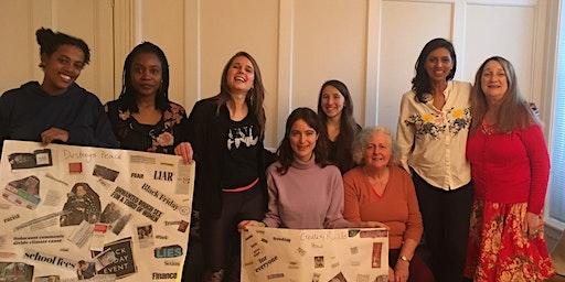 Creators of Peace: Women's Peace Circle