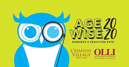 Age Wise Expo 2020 tickets