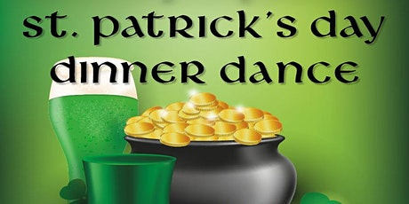 St. Patrick's Day Dinner Dance tickets