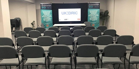 Conference Space Booking: JULY tickets