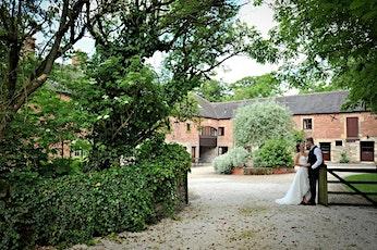 Knockerdown Cottages Wedding Fayre, Ashbourne, Derbyshire. tickets