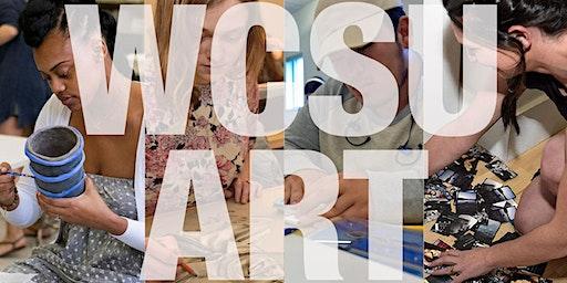 2020 MFA Thesis Exhibition - Opening Reception & Art Alumni Night
