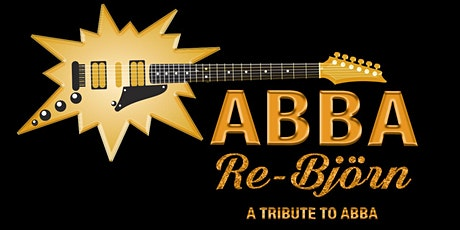 Abba Re-Björn - A tribute tickets