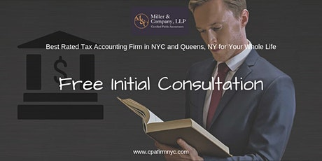 Free Initial Consultation tickets