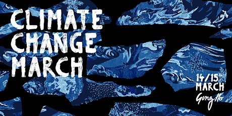 Gung Ho presents Climate Change March tickets