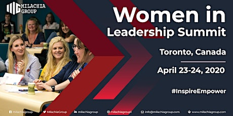 Women in Leadership Summit tickets
